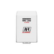 Receptor de Controle Remoto Para Portões RRC 200 - 2 Canais - JFL