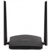 Roteador Wireless 2.4 GHz 300 Mbps RF 301 K Intelbras