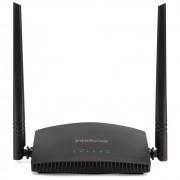 Roteador Wireless 2.4 GHz 300 Mbps RF 301 K Intelbras