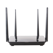 Roteador Wireless Smart Dual Band IPv6 QoS AC 1200 ACtion RF 1200 Intelbras