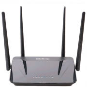 Roteador Wireless Smart Dual Band Action RF 1200 Intelbras