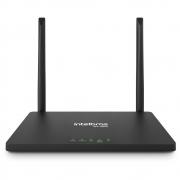 Roteador Wireless 2,4 GHz 300Mbps Wi Force W4-300F Intelbras