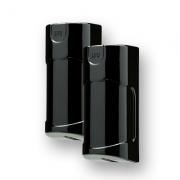 Sensor de Barreira Ativo Infra Duplo Feixe 150m IRA 360 JFL