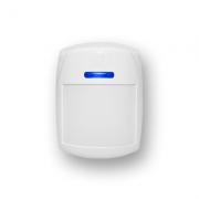 Sensor Passivo Infra Com Fio Para Alarme 14m DS 510 BUS JFL