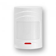 Sensor Passivo Infravermelho Com Fio 12m 90° IRP 310i JFL
