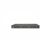 Switch 48 Portas Gigabit + 4 Portas Mini-Gibic SG 5204 MR L2+ Intelbras