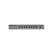 Switch 9 Portas Fast Ethernet SF 900 POE Intelbras