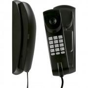 Telefone De Mesa e Parede TC 20 Preto - Intelbras