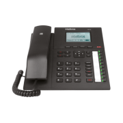 Telefone Ip Voip Com Display Gráfico Tip 425 Intelbras