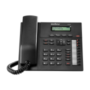 Telefone Terminal Inteligente para Pabx TI 830 i Intelbras