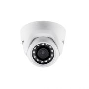 Câmera AHD 1 Mega ou Analógica 20m 2.6 mm VMH 1120 D Intelbras