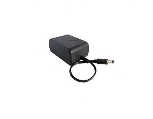 Conversor Aut Ac/dc 24v 2,5a Para Câmeras E Alarmes Intelbras