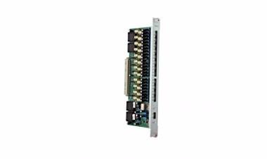 Placa De Serviço Com 2 Linhas Para CP 192 e CP 352 Intelbras