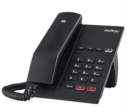 Telefone Ip Voip Intelbras Tip 120