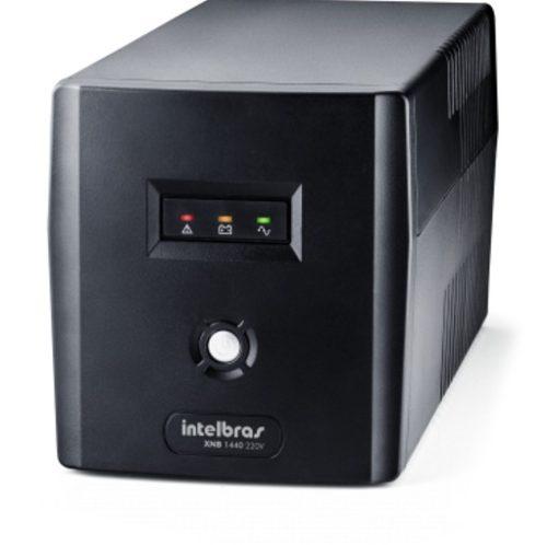 Nobreak 1440va 14ah 220v Xnb 1440 Intelbras