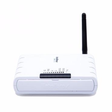 Módulo Universal Para Centrais de Alarme GPRS 1000 UN Intelbras