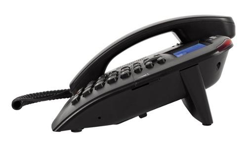 Telefone Com Identificador De Chamadas TC 60 ID Intelbras