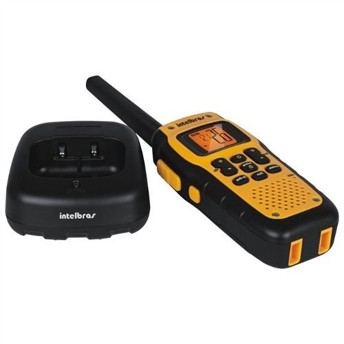 Rádio Comunicador à Prova D'água Twin Waterproof Intelbras