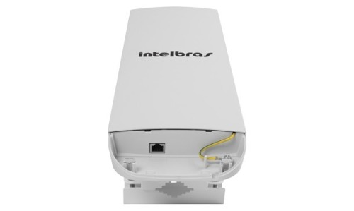 Antena Outdoor Wireless 2,4GHz 16dbi 90° APC 2M 90 Intelbras
