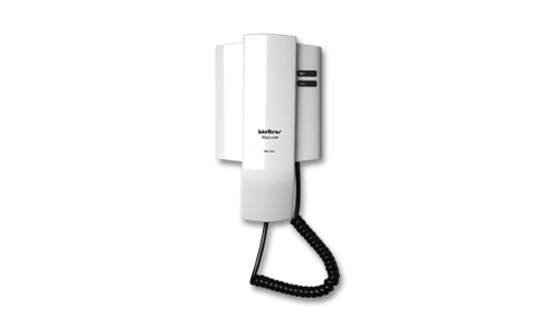 Módulo Interno Porteiro Eletrônico IPR 8000 IN Intelbras