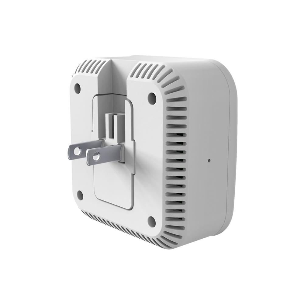 Videoporteiro Wi-Fi Atendimento Via Aplicativo Smartphone e Campainha Allo w3+ Intelbras
