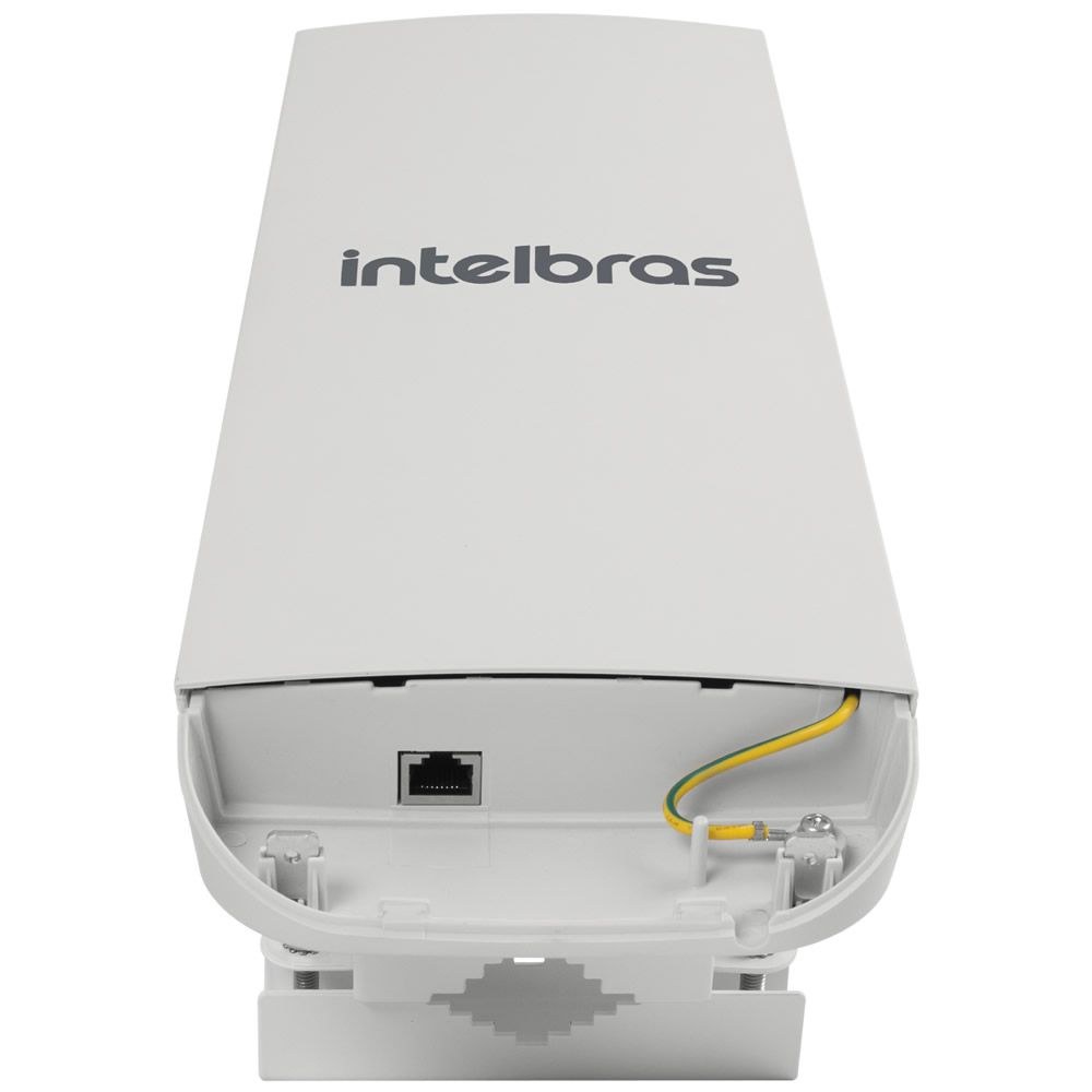 Antena BaseStation Outdoor 5 GHz 18 dBi APC 5A 90 Intelbras
