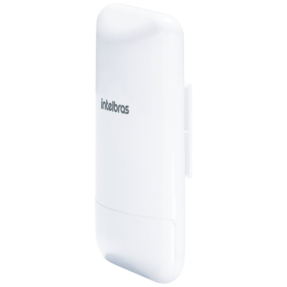 Antena CPE/PTP Outdoor 5 GHz com 15 dBi APC 5A 15 Intelbras