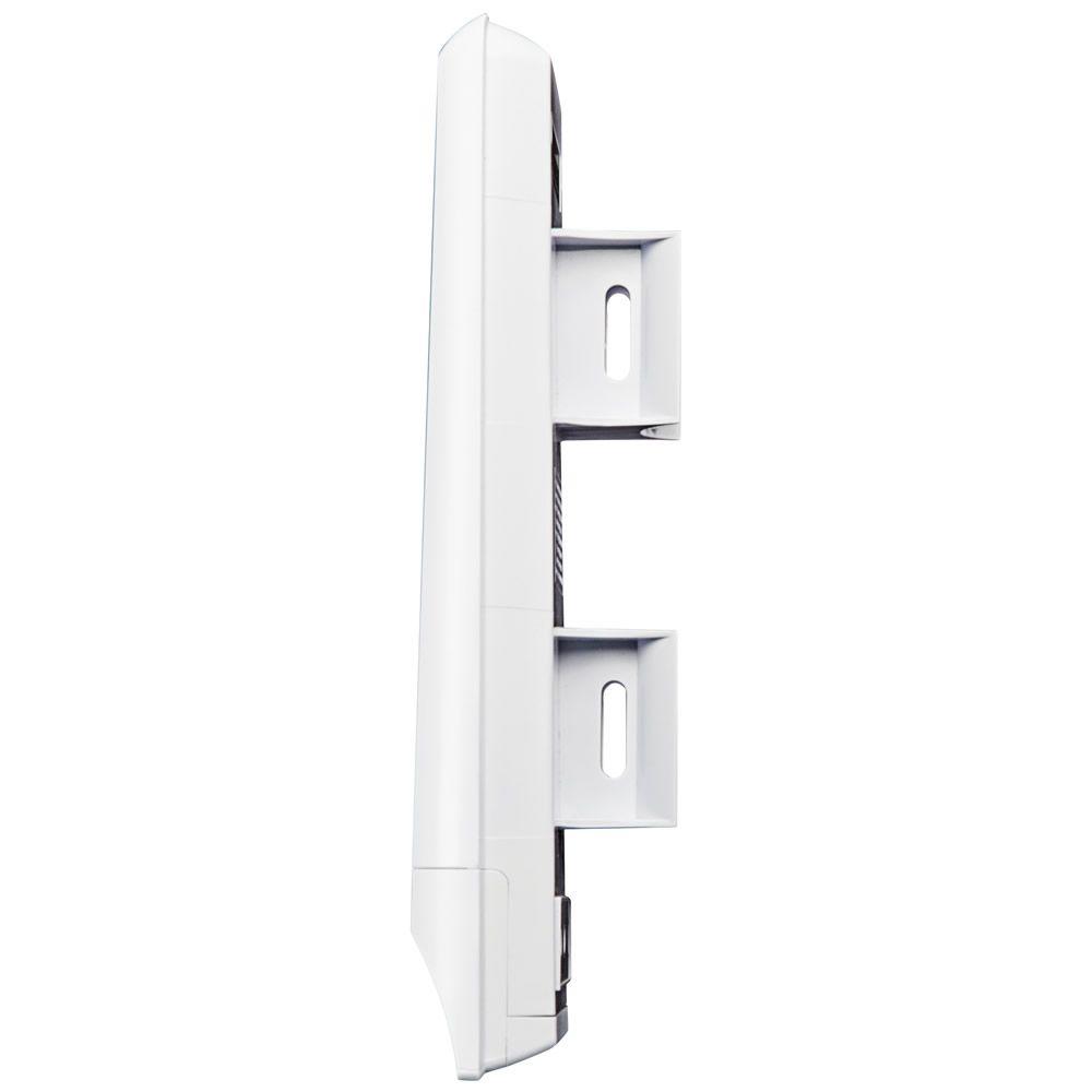 Antena Rádio Outdoor CPE 5 Ghz 16 dBi WOM 5A Siso Intelbras