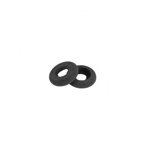 Protetor Auricular Espuma Para Headset CHS 55 e CHS 60 (Kit com 10pçs) AP 3601 Intelbras