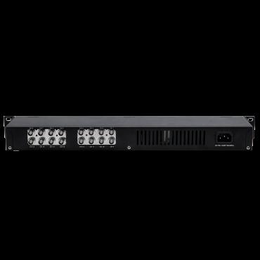 Balun Passivo 16 Ch 300 Metros VBP A16C Full HD Intelbras