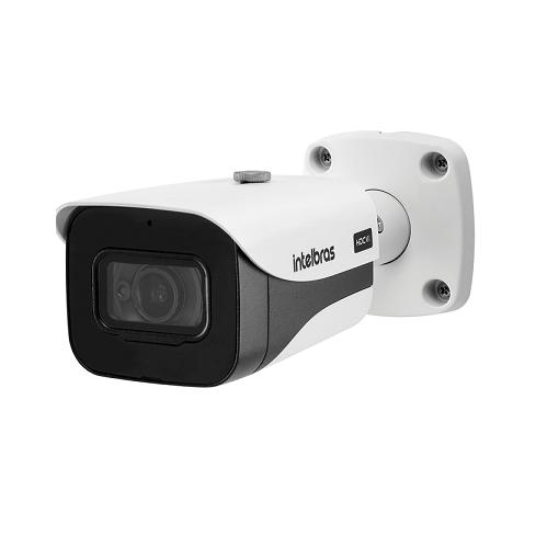 Câmera HDCVI 8 Megas 4K 40m WDR VHD 5840 B 4K Intelbras