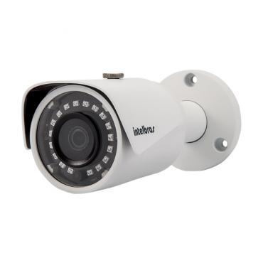 Câmera Ip 1.0 Megapixel Ir 20 Mts 3.6mm VIP S3020 G2 Intelbras