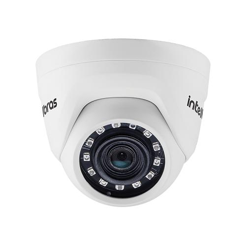 Câmera IP 1 Megapixel 2.6mm 20m VIP 1020 D Intelbras