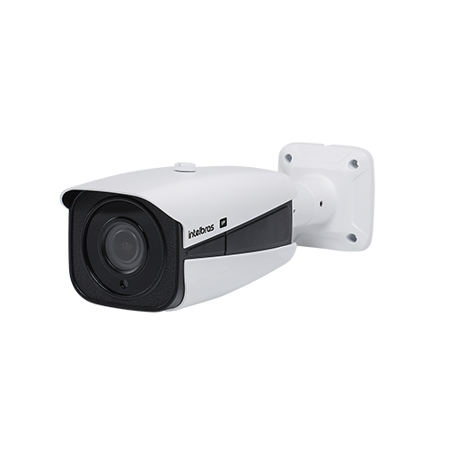 Câmera IP 1 Megapixel Varifocal 2.8 a 12mm 30m VIP 1130 VF G2 Intelbras