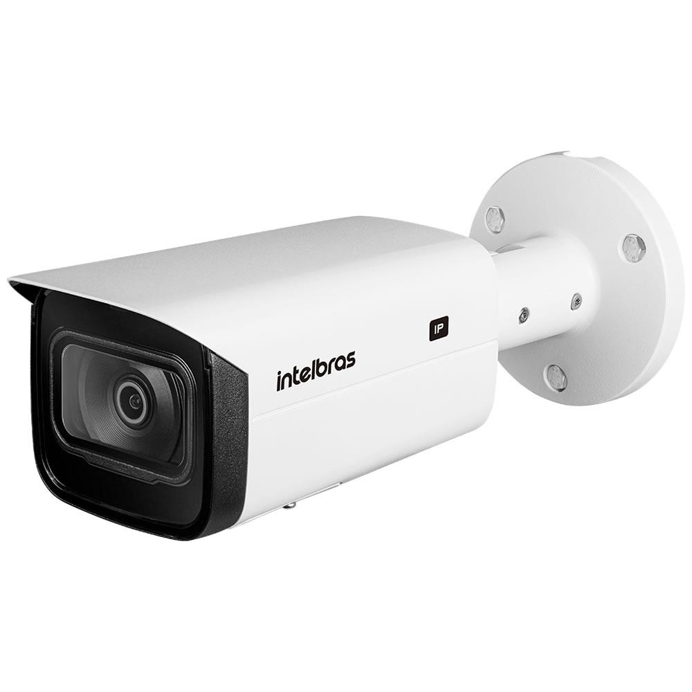 Câmera IP 2 Megapixels 2.8mm 80m Inteligência Artificial VIP 5280 B IA Intelbras