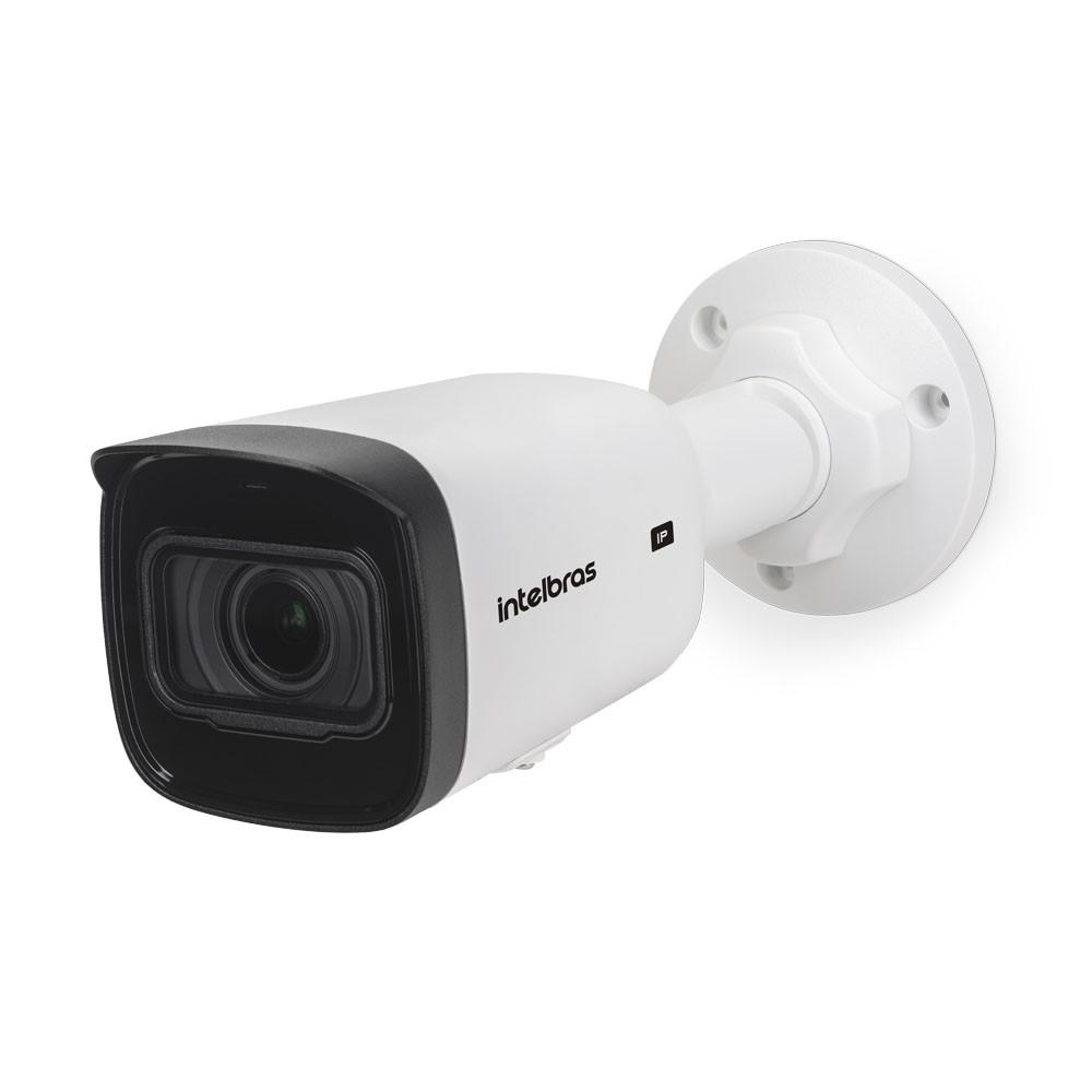 Câmera IP 2 Megapixels 40m Zoom Motorizado VIP 3240 Z Intelbras