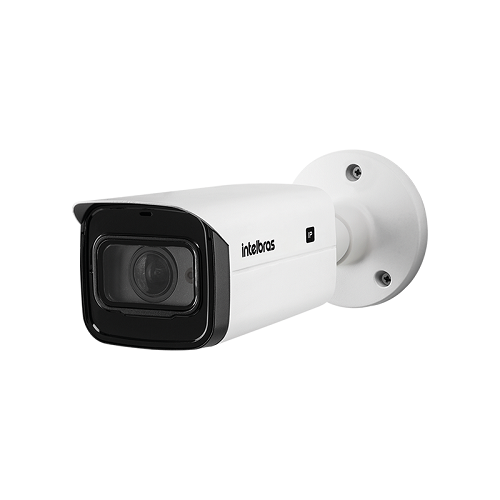 Câmera IP 2 Megapixels Varifocal 2.7 a 13.5mm 60m Zoom VIP 3260 Z Intelbras