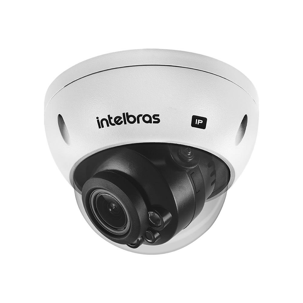 Câmera IP 2 Megapixels Varifocal 2.8mm A  12mm IR 40m VIP 3240 D Z G2 Intelbras