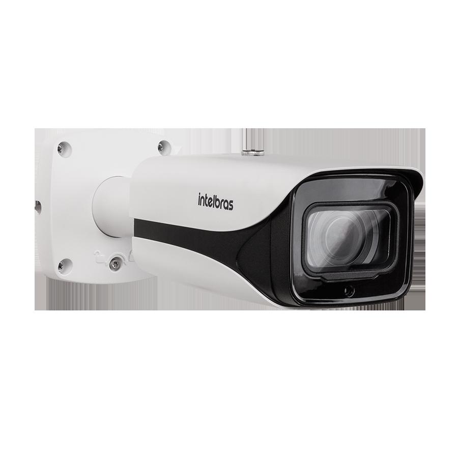 Câmera IP 4 Megapixels Varifocal 2.7 A 13.5mm 50m VIP 5450 Z G2 Intelbras