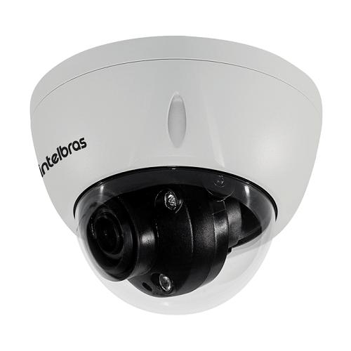 Câmera IP 4 Megapixels Varifocal 2.7 A 13.5mm 50m Zoom VIP 5450 D Z G2 Intelbras
