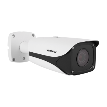 Camera Ip 4 Megas 2.7 A 12mm Motorizado VIP 5450 Z Intelbras