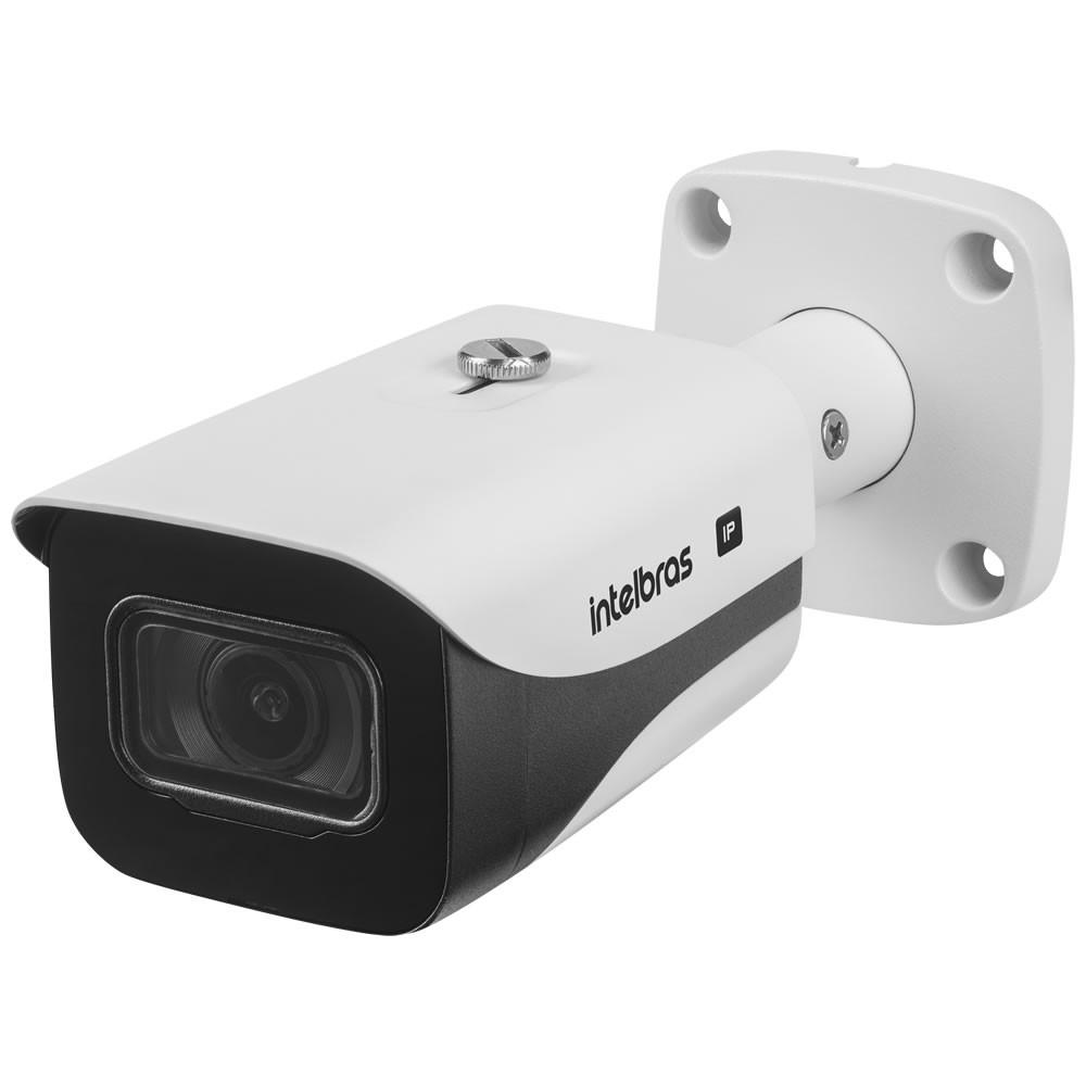 Câmera IP 8 Megapixels 4K 50m VIP 5850 B Intelbras
