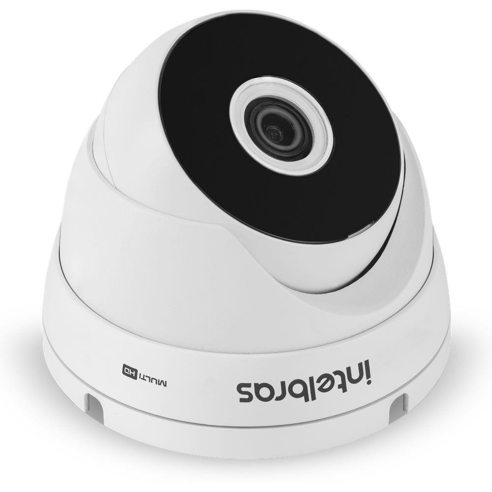 Câmera Multi HD 1 Megapixel 3.6mm 20m VHD 3120 D G5 Intelbras