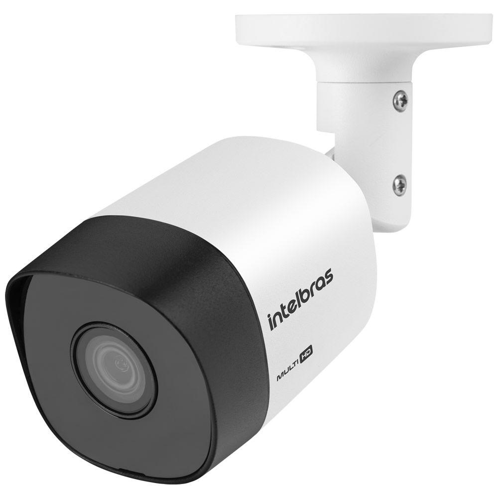 Câmera Multi HD 1 Megapixel 3.6mm 20m VHD 3120 B G5 Intelbras