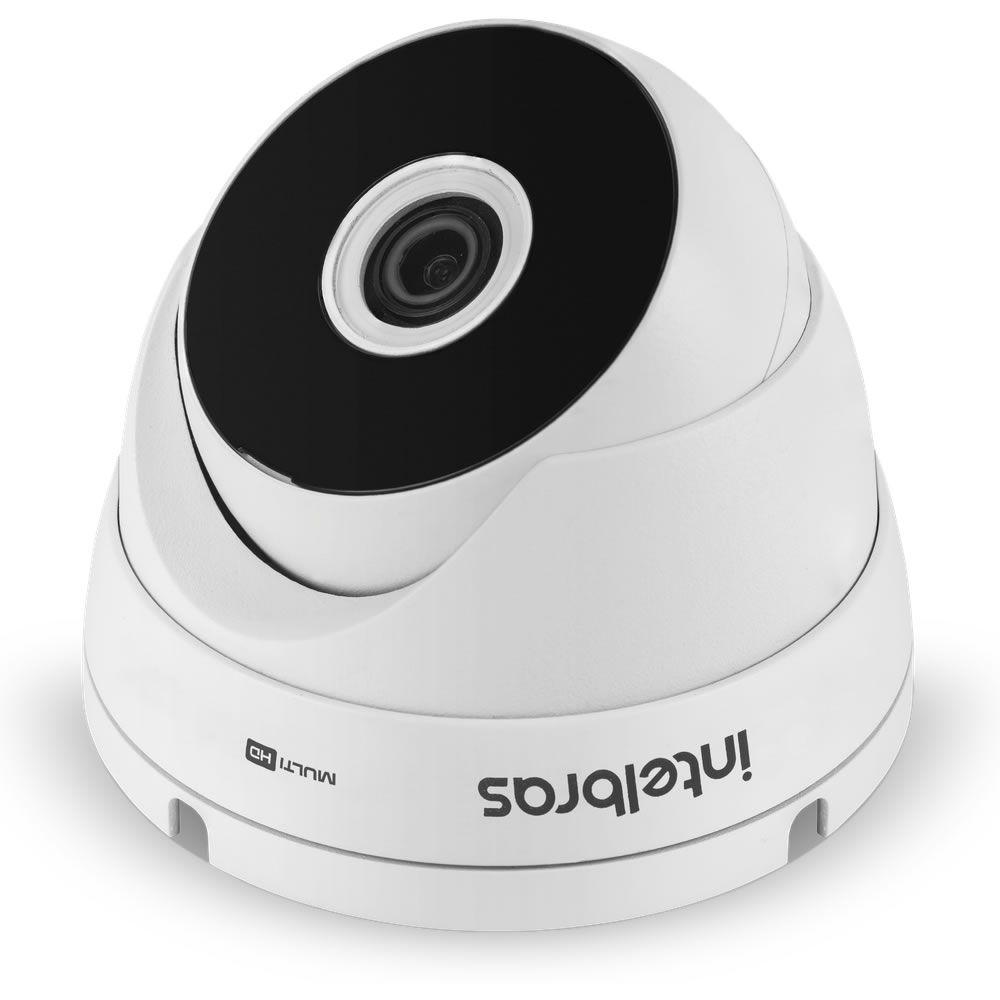 Câmera Multi HD 2 Megapixels 2.8mm 20m VHD 3220 D G5 Intelbras