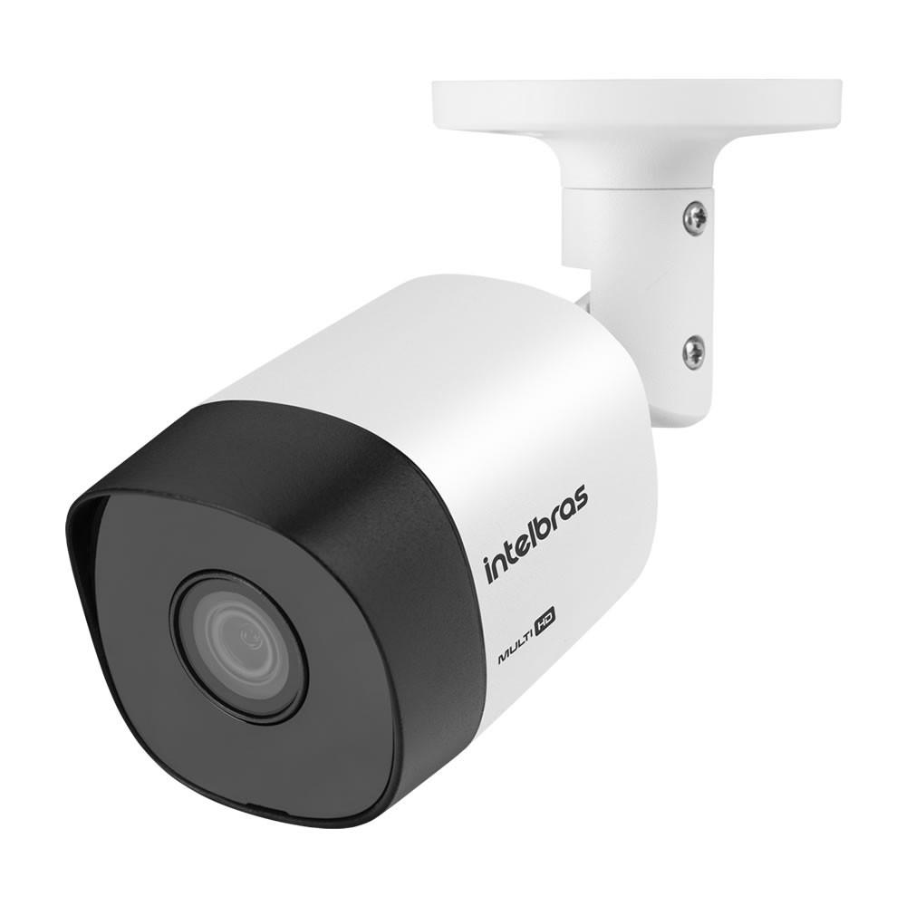 Câmera Multi HD 2 Megapixels 3.6mm 30m VHD 3230 B G5 Intelbras