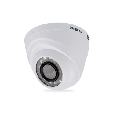 Câmera Multi HD 600 Linhas 3.6mm 10m VHD 1010 D G3 Intelbras