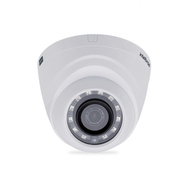 Câmera Multi HD AHD 2.8mm 20m VHD 1120 D G3 Intelbras