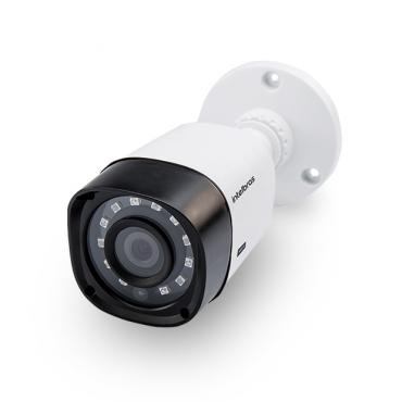 Câmera Multi HD HDTVI 1 Mega 2.8 mm VHD 1120 B G3 Intelbras