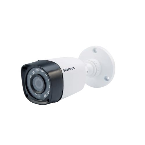 Câmera Multi HD 600 Linhas 3.6mm 20m VHD 1220 B G4 Intelbras